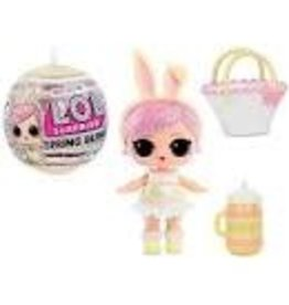 L.O.L. L.O.L. Surprise! Spring Bling Limited Edition Doll
