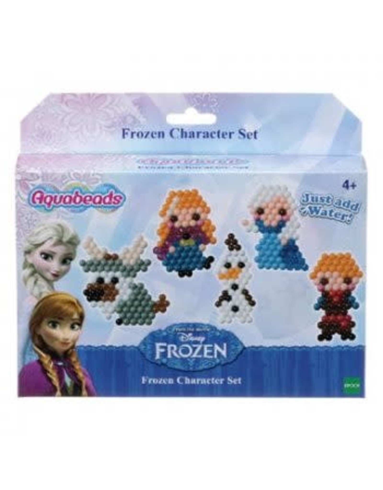Aquabeads Frozen Figuren Set