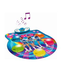 STUDIO 100 K3 rollerdisco Dansmat