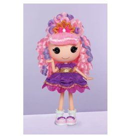 MGA Lalaloopsy Entertainment Feature Doll- Jewel's Glitter Makeover