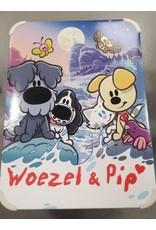 CURVER DECOBOX WOEZEL & PIP L
