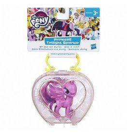 Hasbro My Little Pony On The Go Purse Princess Twilight Sparkle
