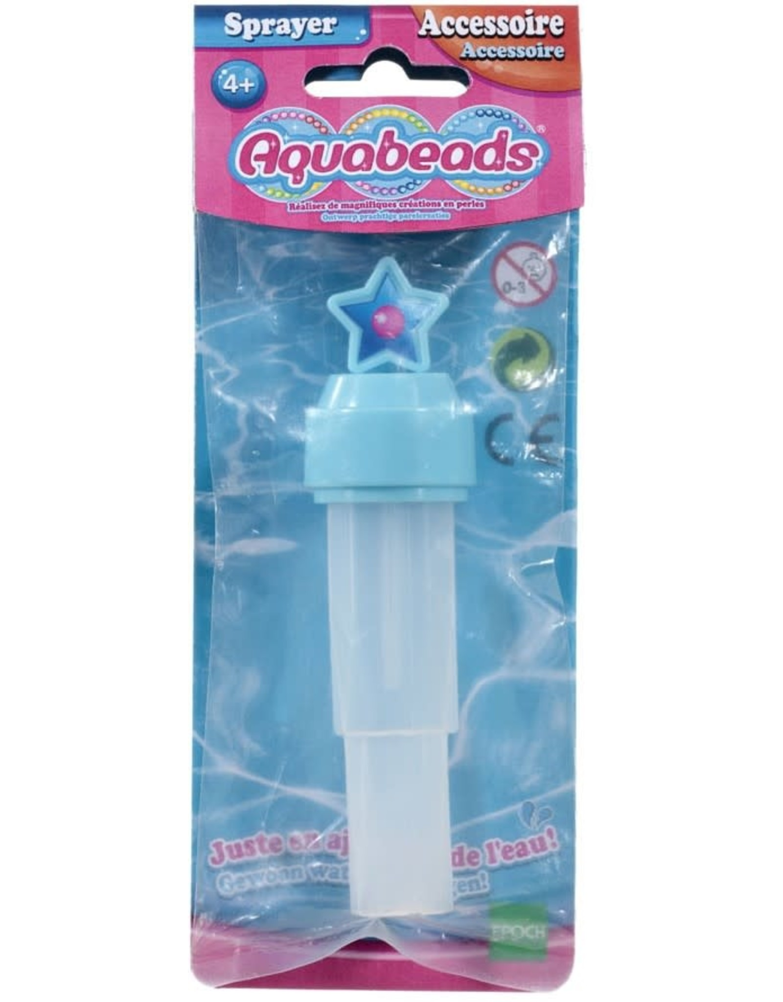 AquaBeads sproeier 31279