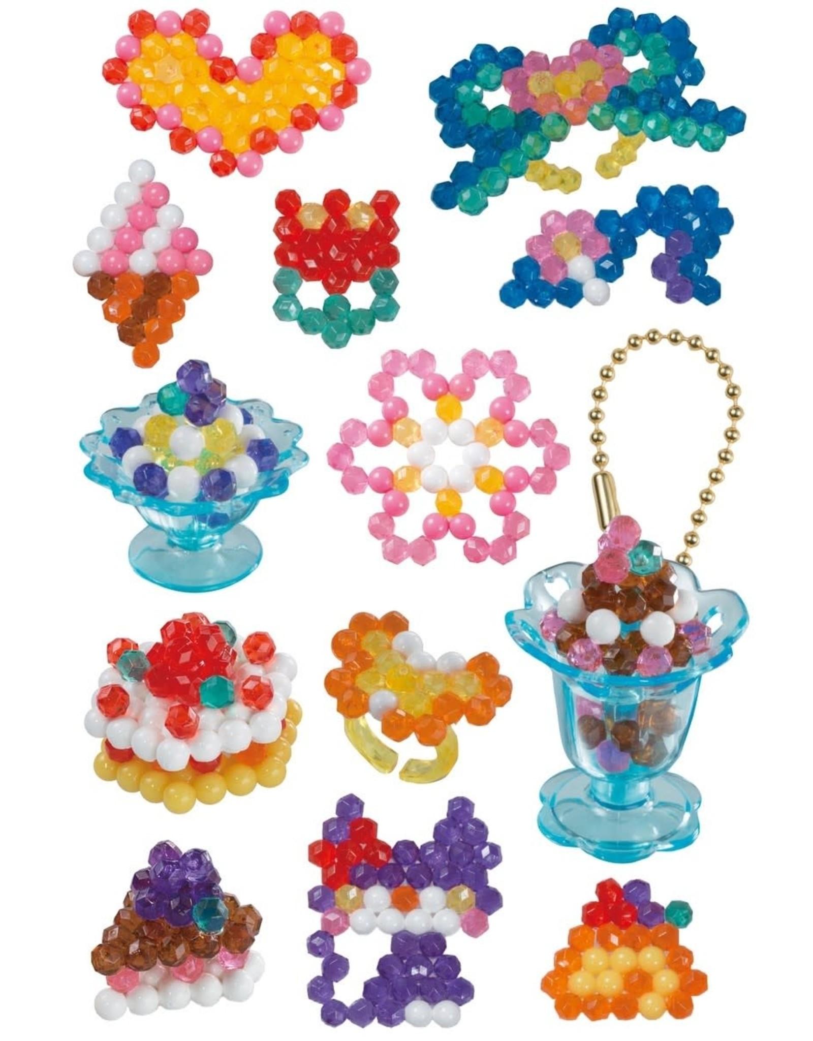 AquaBeads glinsterende juwelenbox 31179