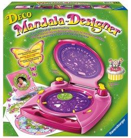 RAVENSBURGER Ravensburger Deco Mandala Designer® machine - teke