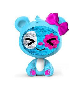 TIGER HEAD Zequins Spark speelfiguur - blauw