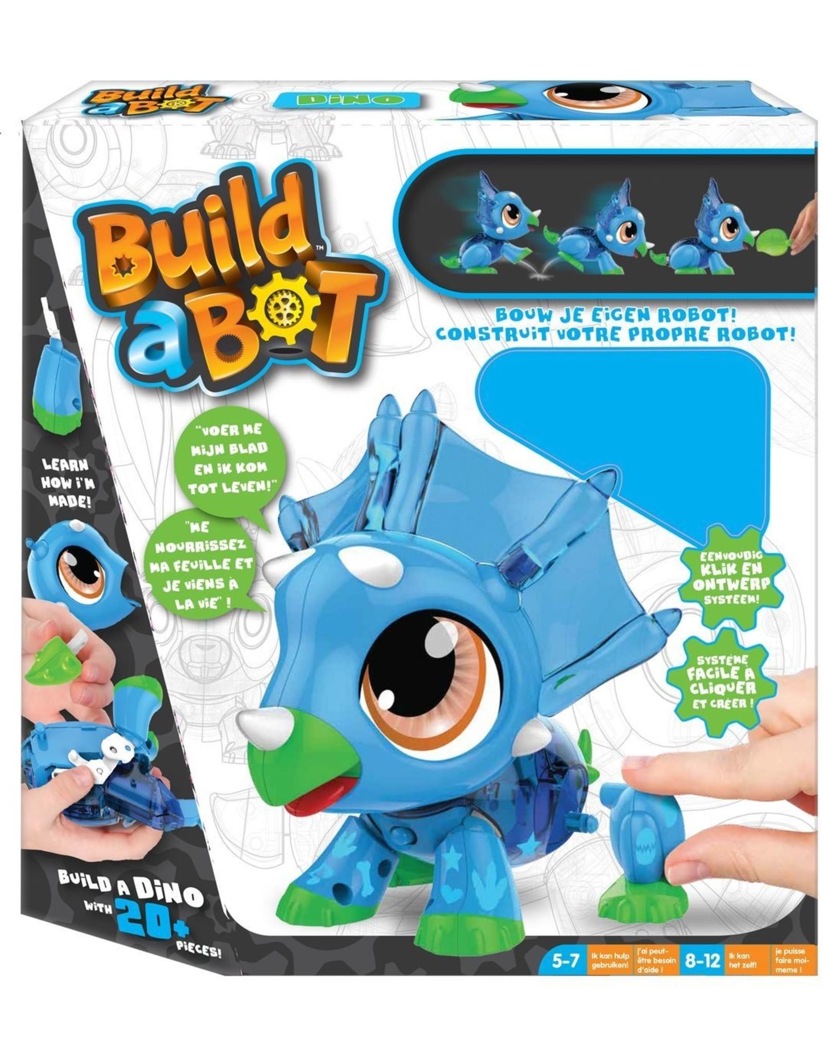 BUILD A BOT - DINO