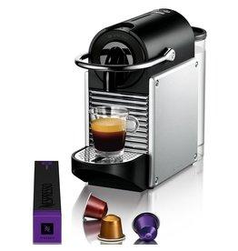 NESPRESSO Nespresso Magimix Pixie M110 - koffiecupmachine -