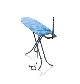 LEIFHEIT Leifheit strijkplank classic m (120 x 38 cm) basic plus grey blue