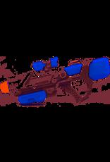 Aqua Fun waterpistool Space Powershooter ± 50 cm