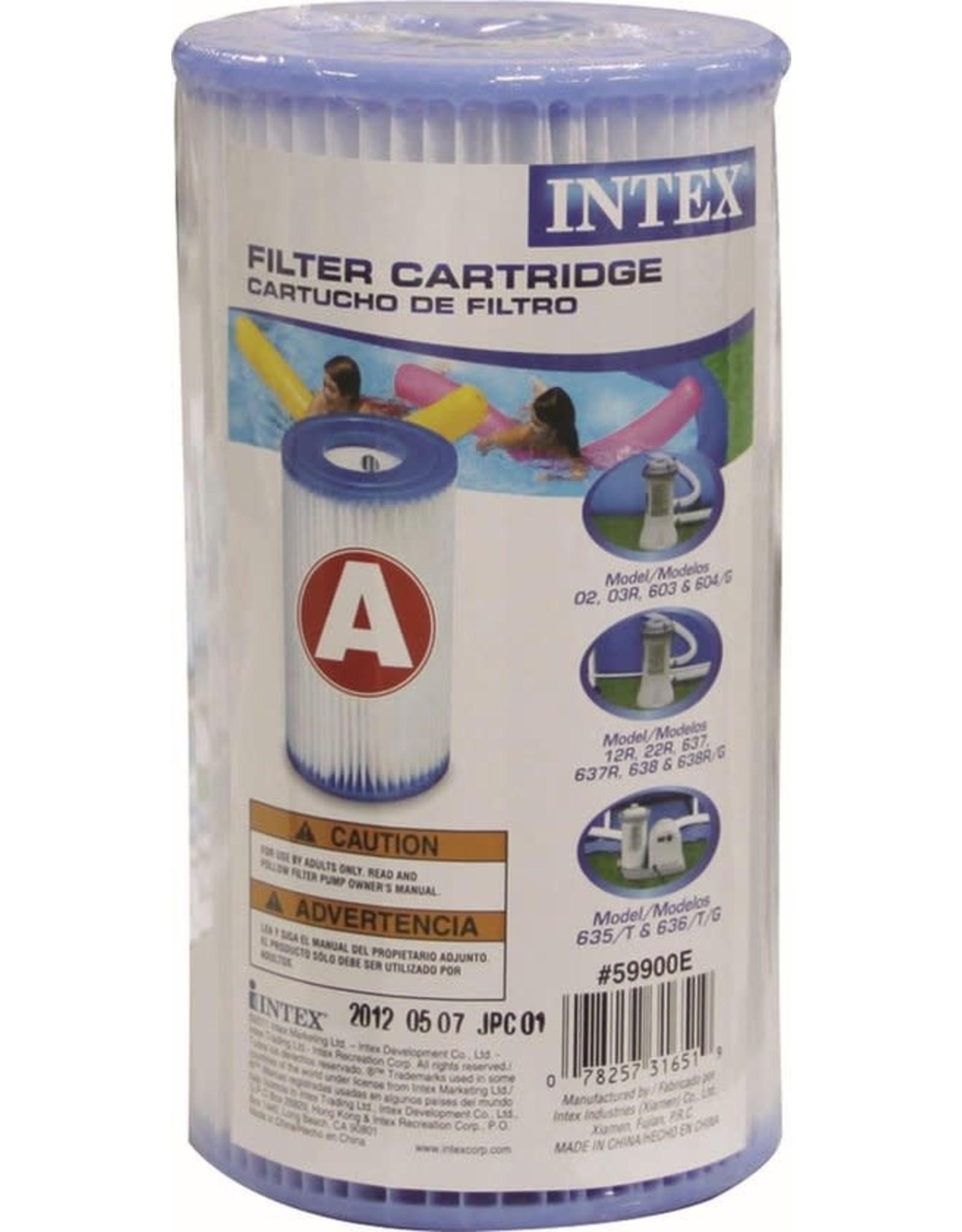 INTEX Intex Filtercartridge A ( voor 28604GS)