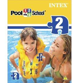 INTEX Zwemvest Pool School