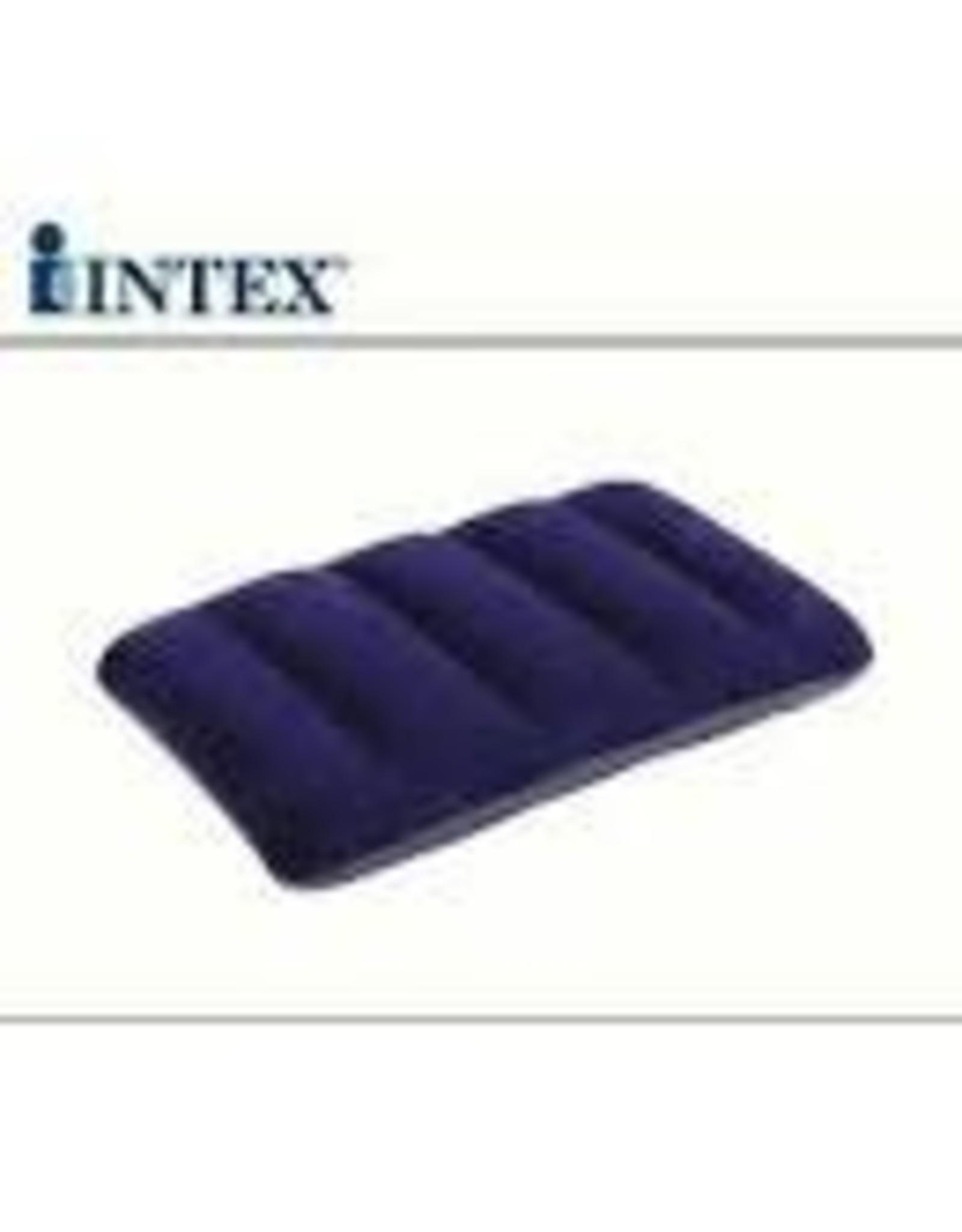 INTEX Intex Downy Pillow - Luchtkussen - 1-Persoons - 43x28x9 cm