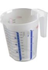 CURVER Curver Maatbeker - Chef At Home - 1 Liter
