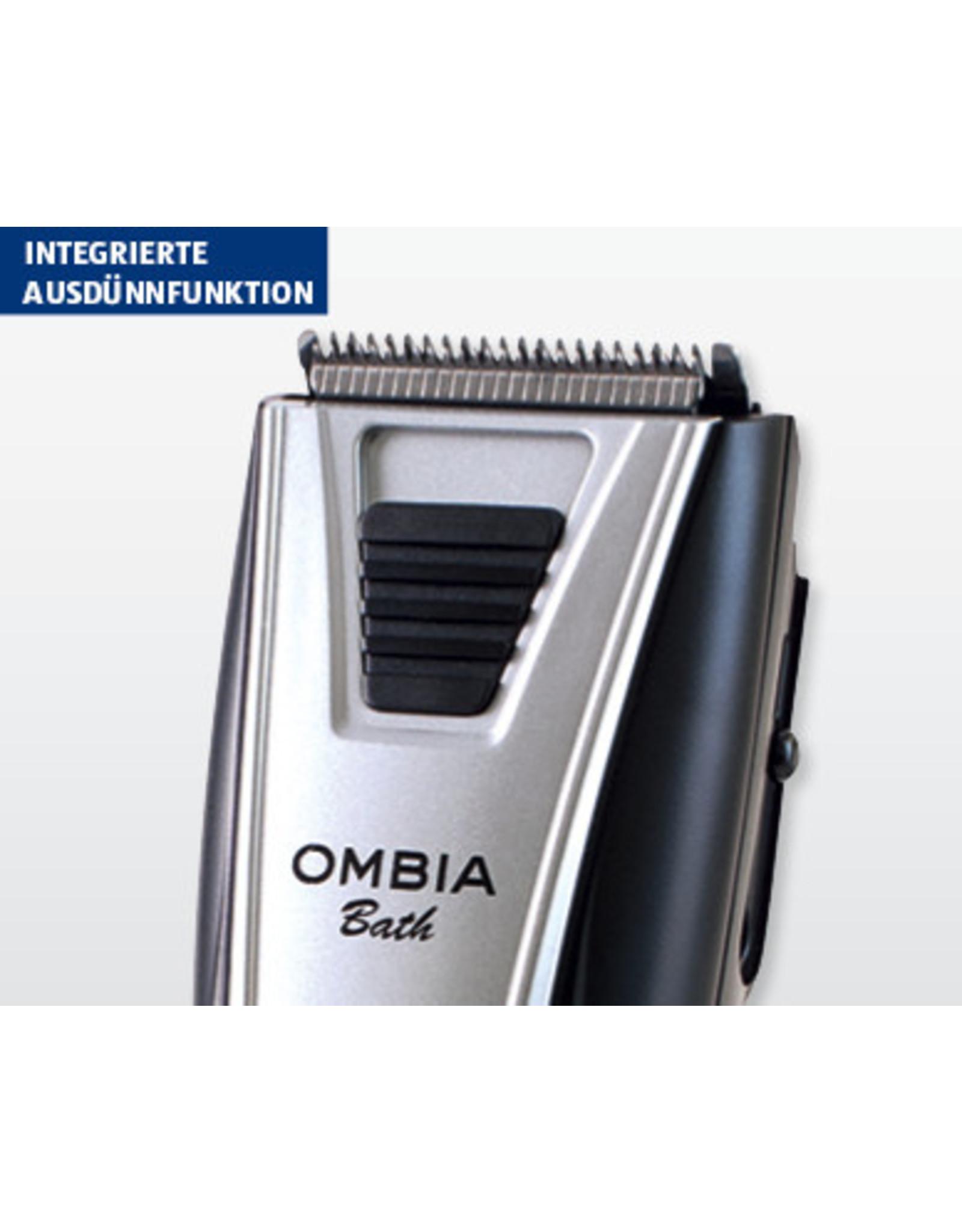 Ombia haar en baat trimmer