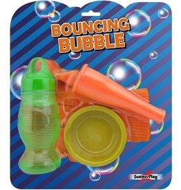 SUMMERPLAY Summerplay Bouncing Bubble Bellenblaas met Vanghandschoen - 24 x 21 cm | Buiten Speelgoed