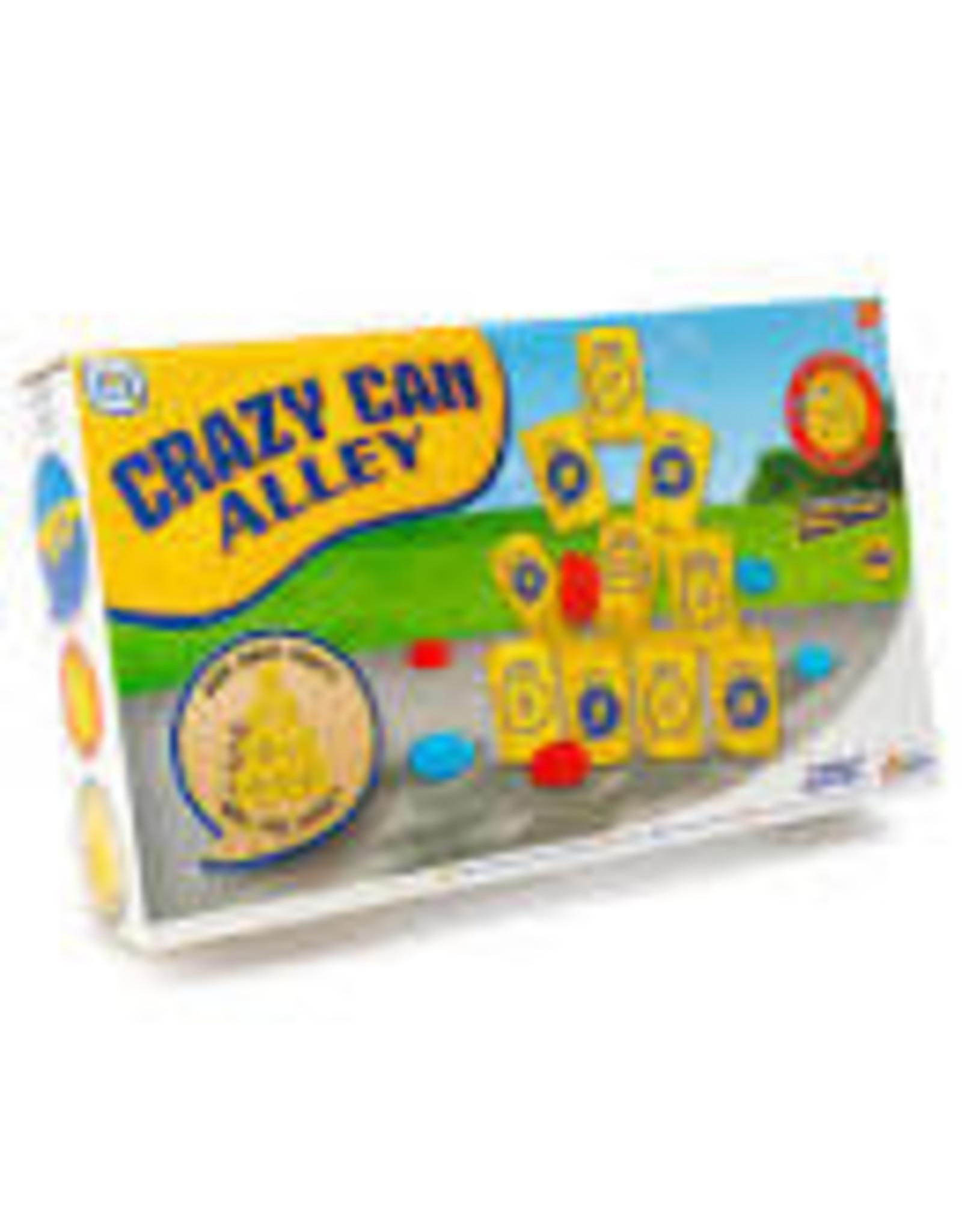 GRAFIX CAN ALLEY GAME OUTDOOR KIDS CHILDREN