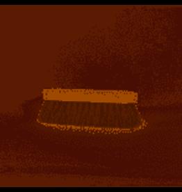 LUVA Werkborstel cocos groot