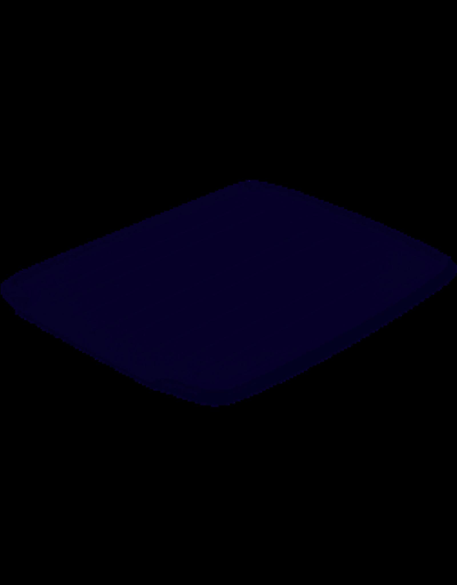 CURVER CURVER AFDRUIPMAT 38X46 CM WIT