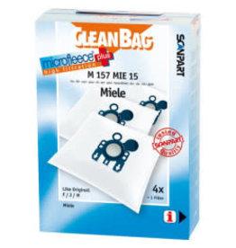 CLEAN BAG CLEANBAG STOFZAKken MIELE F/J/M