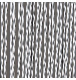 WICOTEX Vliegengordijn Madrid Luxe PVC 90x220cm