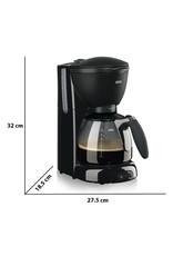 BRAUN Braun Café House PurAroma Plus KF560/1 - Koffiezet