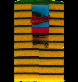 SORBO Sorbo Schuursponsen - 20 stuks - Zware kwaliteit