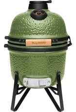 BERGHOFF Houtskoolbarbecue Keramiek Small, Groen - BergHOFF   Rona