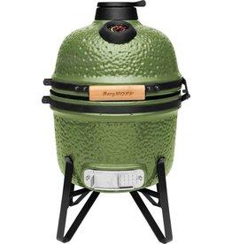 BERGHOFF Houtskoolbarbecue Keramiek Small, Groen - BergHOFF | Rona