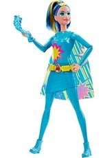 Barbie Fairytale Gem Fashion prinsespop