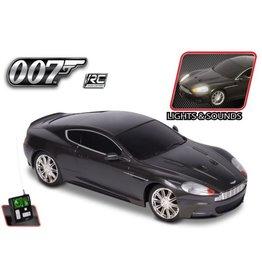 NIKKO Nikko James Bond Aston Martin DBS - RC Auto