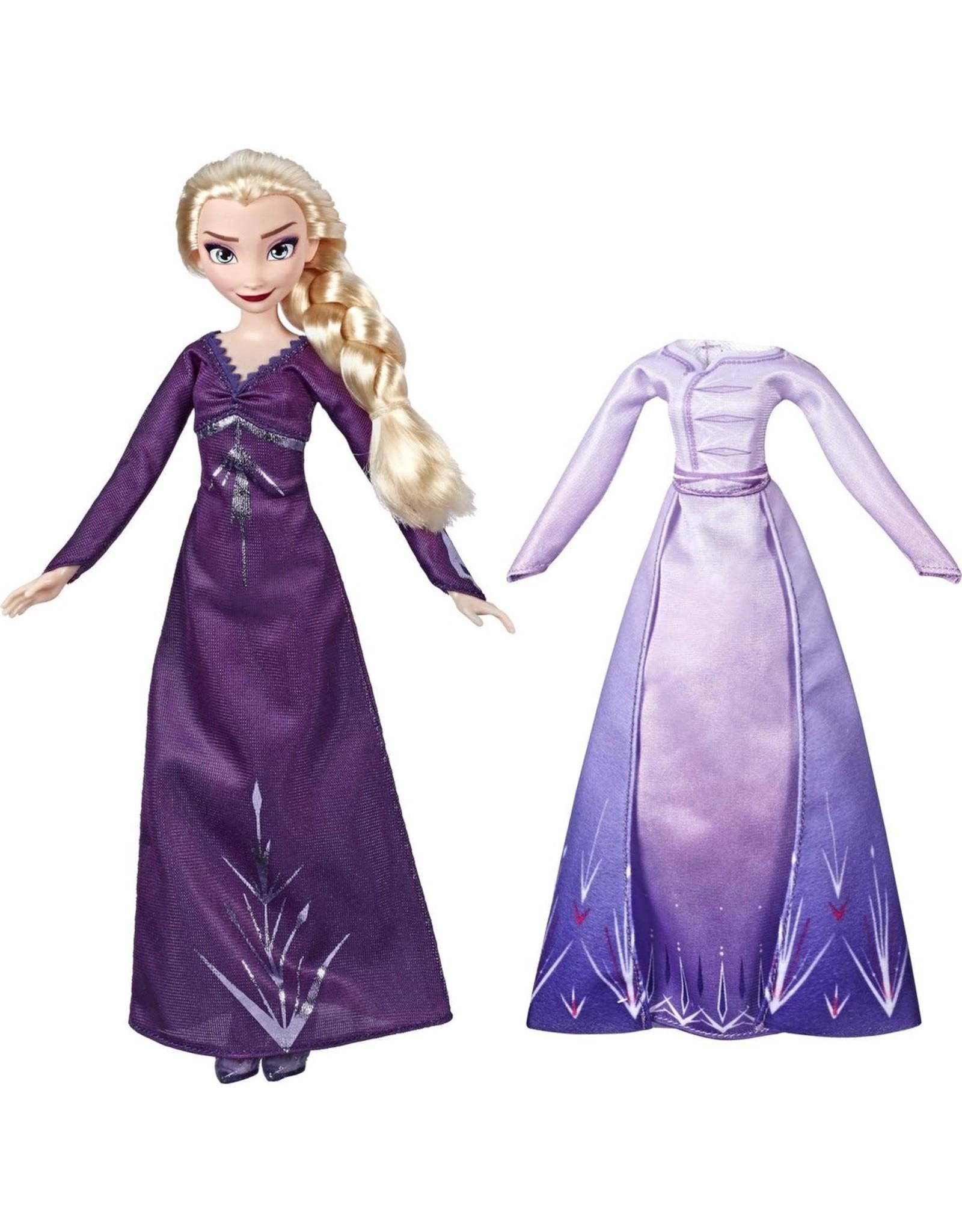 Frozen 2 Elsa - Arendelle Fashion - Modepop