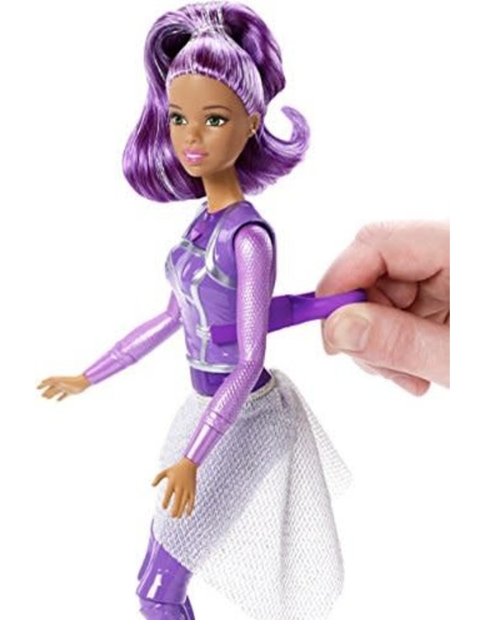 MATTEL Barbie Star Light Avontuur Lichtjes & Geluidjes Ho