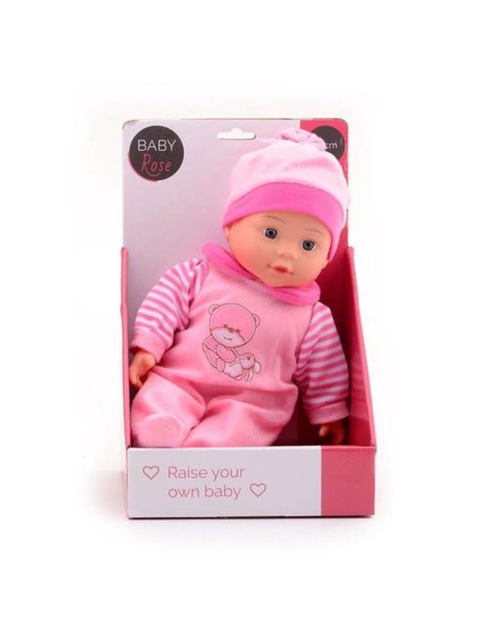 Baby Rose Pop