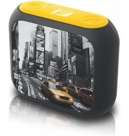 MUSE Muse M-312 NY - Bluetooth speaker
