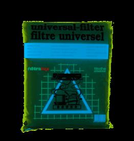 Filtralux Filter set keuken onderbouw afzuig systeem - 2 stukken 57 X 47 cm