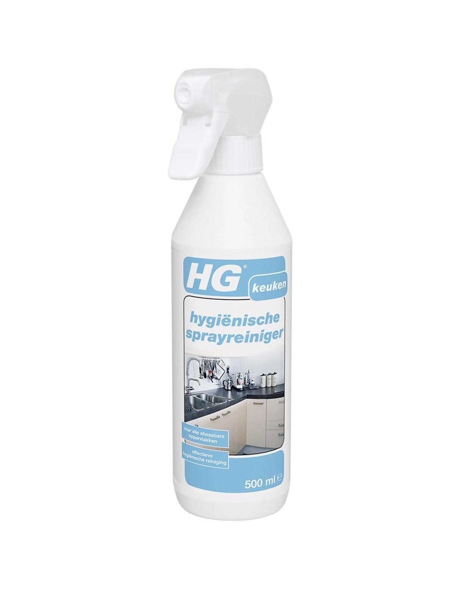 HG HG Reiniger Hygiëne - 500 ml