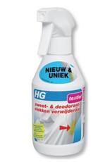 HG HG Zweet En Deodorant VlekkenverwijderaarHg