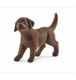 SCHLEICH Schleich Labrador Retriever Pup