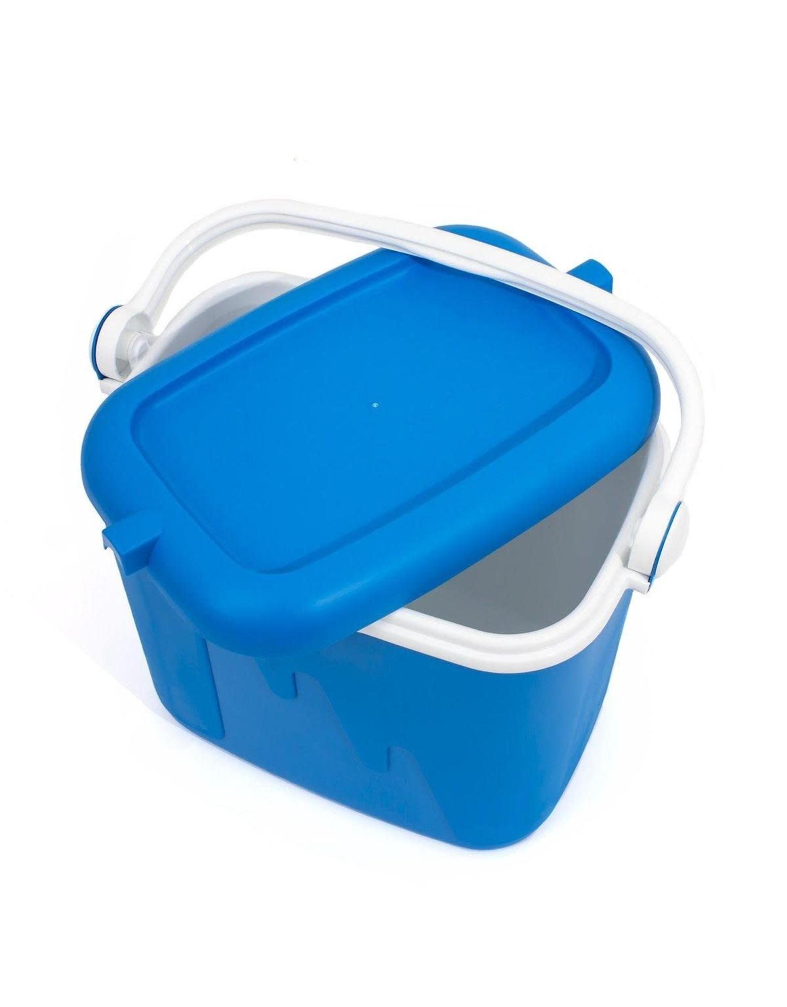 CURVER Curver Koelbox - Blauw - 32 Liter