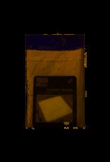 WICOTEX Antislip douchemat 55x55 cm Wit
