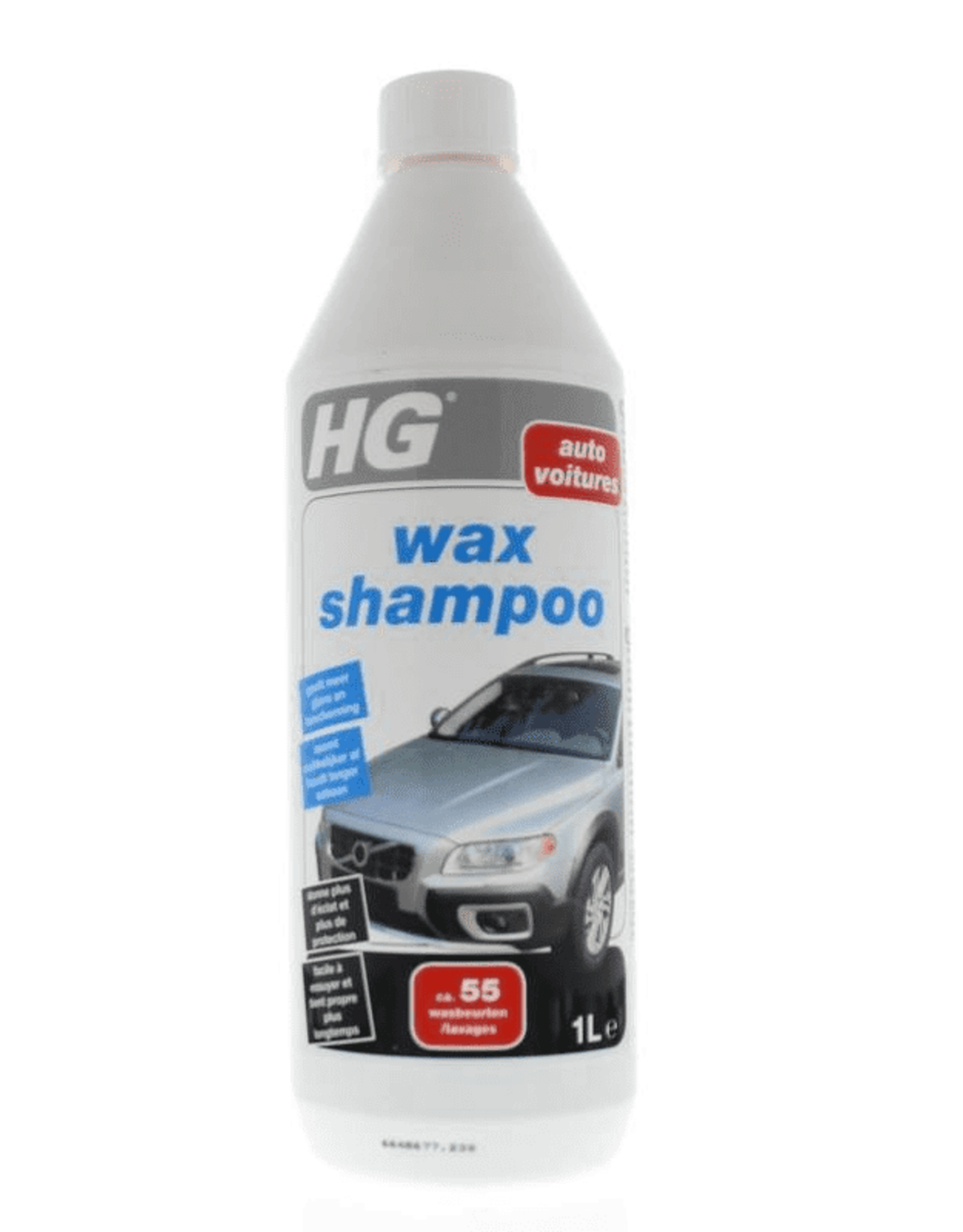 HG HG Car wax shampoo
