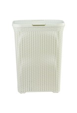 CURVER STYLE WASBOX 40L WIT