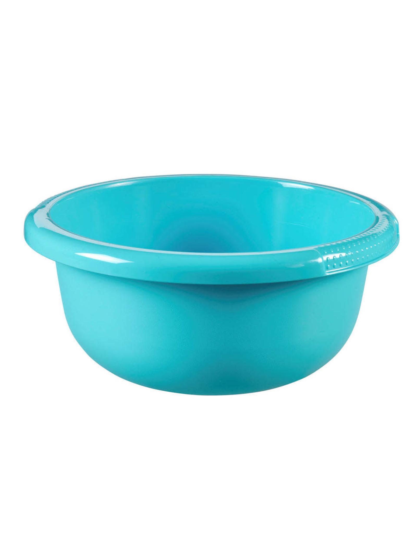 CURVER Curver afwasteil 2,5L rond molokai blauw