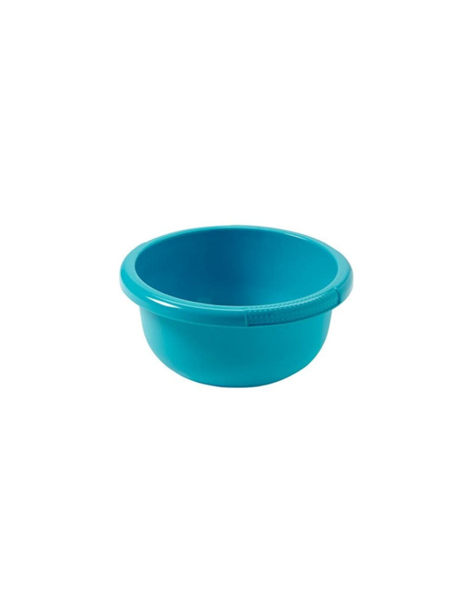 Curver Afwasteil 10,5l rond molokai blauw