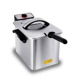 INVENTUM Inventum frituurpan / friteuse GF645F 4 liter