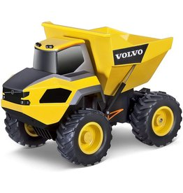 MAISTO Maisto RC knikdumper Volvo Rock Hauler 1:16 geel