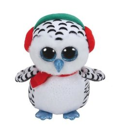TY BEANI BOO Ty Boo's Kerst Nester 24cm