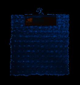 DUTCH HOUSE Douchemat Transparant Anti-slip 52x54