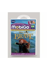 BRAVE VTECH MOBIGO GAME: 5-8 JR